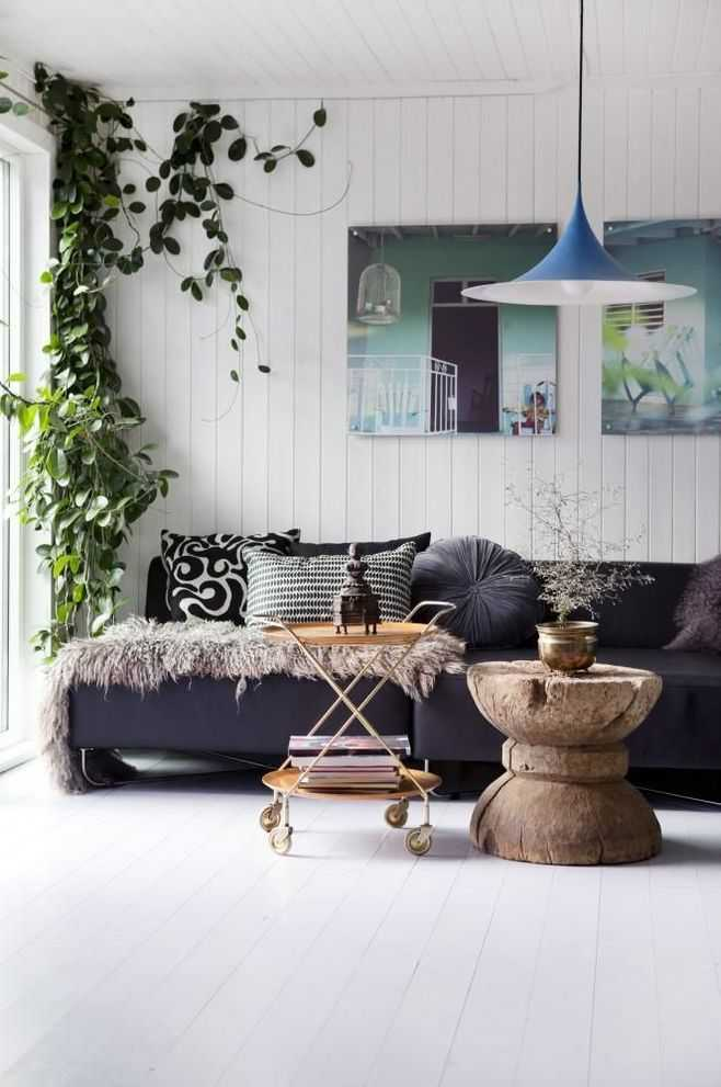 客厅沙发摆放的位置直接影响的是运势,不可忽略