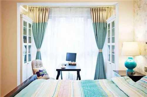 窗帘搭配技巧,让你的家居环境美上一个高度!