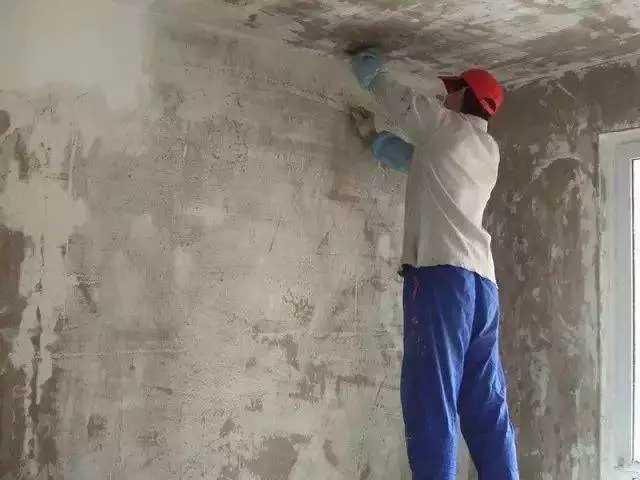 旧房装修这样做,可以弥补墙壁缺陷