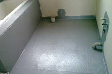 家居装修为什么要做防水?不做防水有什么危害?