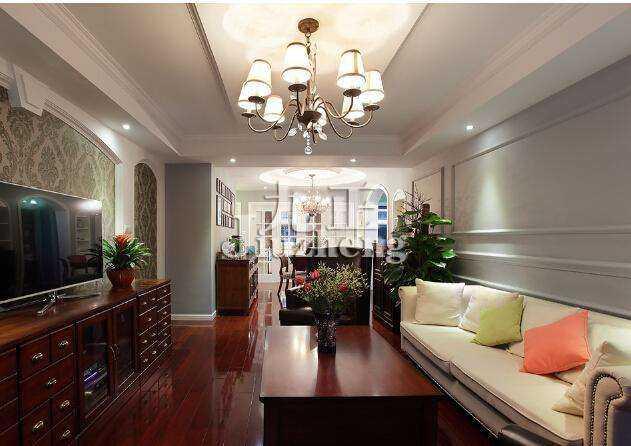 影响客厅吊灯安装位置的因素有哪些?