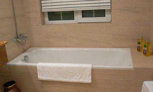 你知道嵌入式浴缸怎么安装吗?窍门全在这篇文章里了
