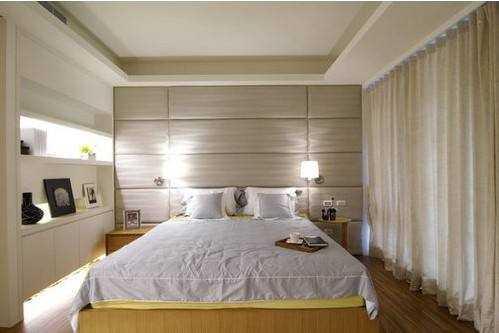 床头壁灯安装高度怎么确定才最合适?