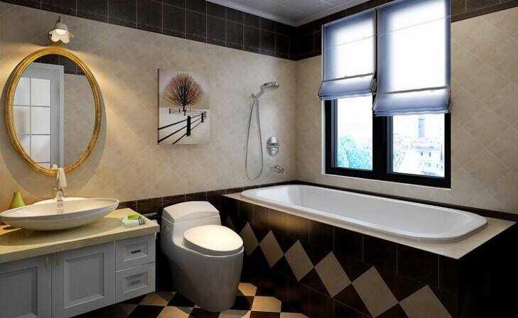 浴缸安装要注意这五个点,关乎您的舒适度使用