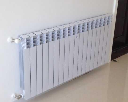 干货分享:暖气片安装的正确顺序很多人都不知道
