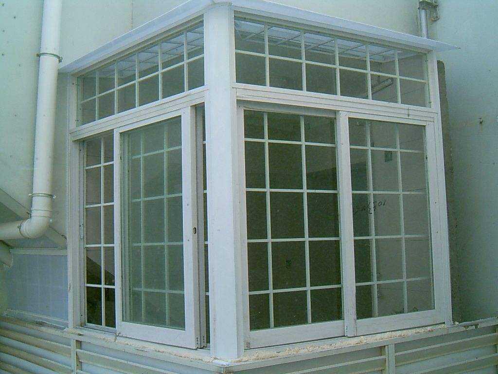 防盗格窗的安装、查验和保养,每一样都重要