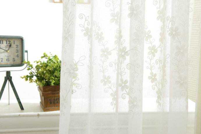 窗帘安装多少钱?从哪些方面看出价格区别?