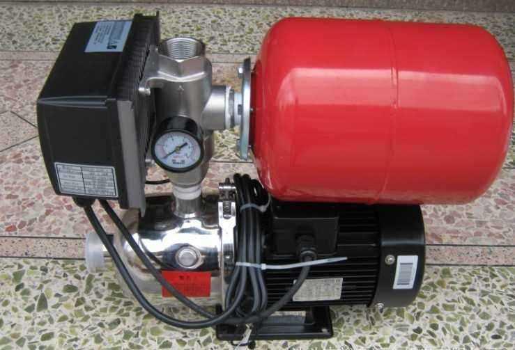 自来水增压泵安装方法,都是干货不收藏很可惜。