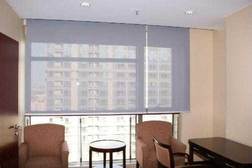 电动窗帘安装步骤,共五个环节,缺一不可。