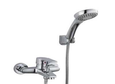关于淋浴器安装尺寸、分类、高度的知识分享!