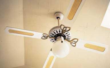 吊扇挂钩安装需要注意这7点,老师傅经验之谈。