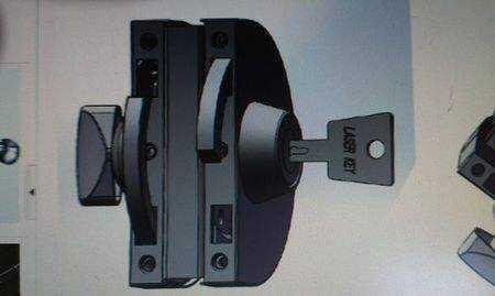 防盗锁怎么安装?简单的五步就能完成。