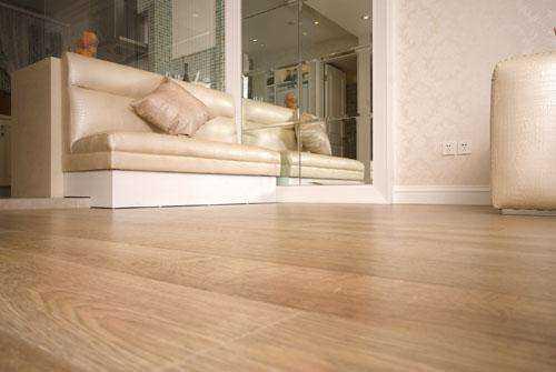 强化地板安装需要多少钱?