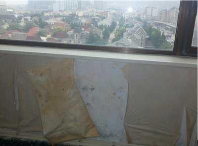 家庭窗户漏水维修方法,学会了自己动手即可