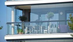 干货分享:无框阳台窗安装,装修绝对用得到