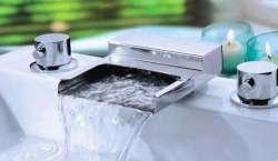 浴缸水龙头选购与安装,要讲究的地方还挺多